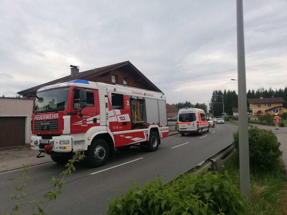 Kindergarten d Gemeinde Brmoos in 5111 Brmoos - Herold