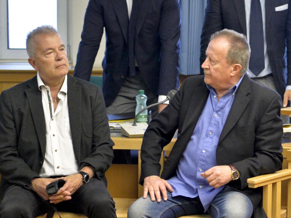 Ex-OSV-Spitze wegen schweren Betrugs verurteilt
