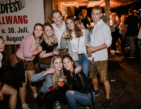 wang Events ab 02.01.2020 Party, Events, Veranstaltungen