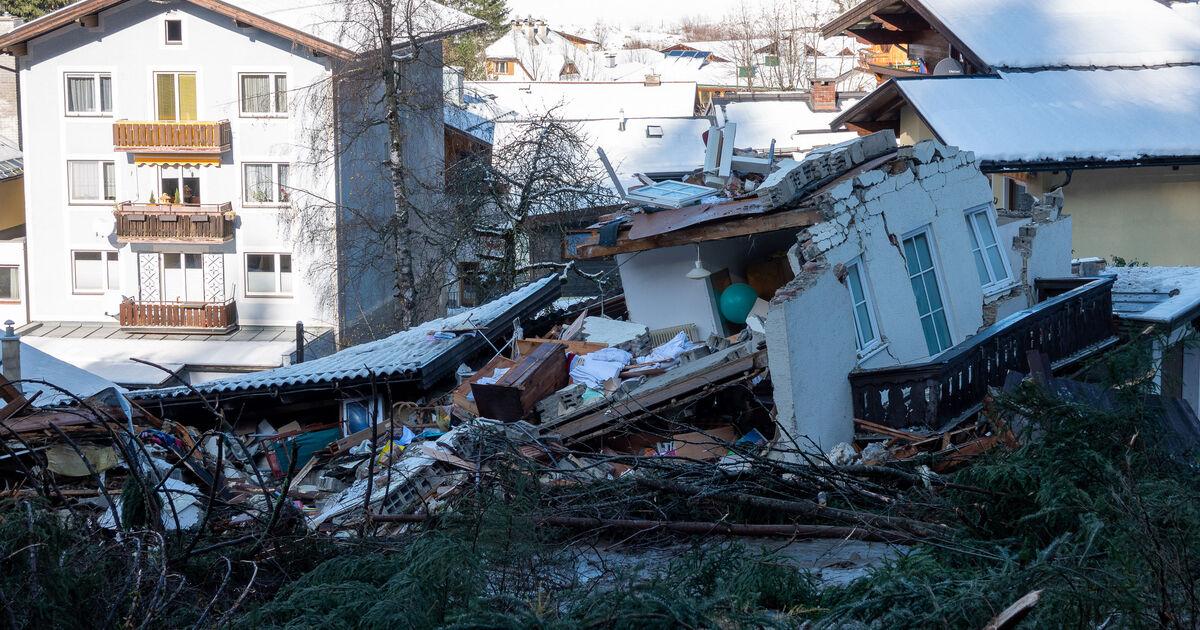 LIVETICKER: Unwetter hält Salzburg in Atem - SALZBURG24