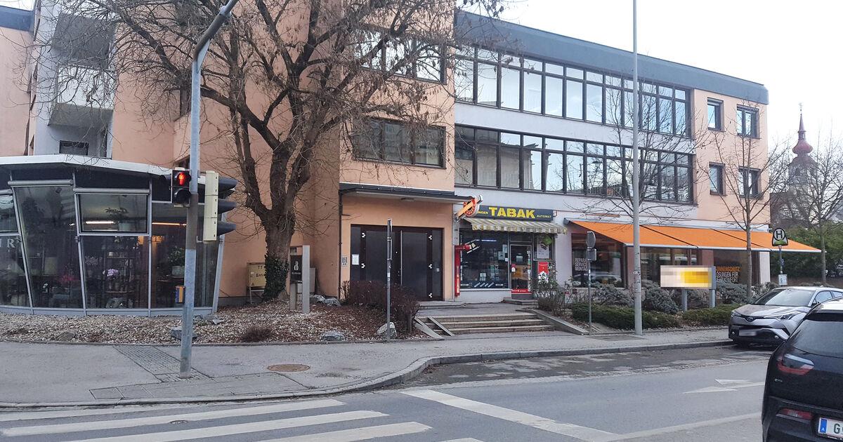 Wohnimmobilie mieten in Jakomini - huggology.com