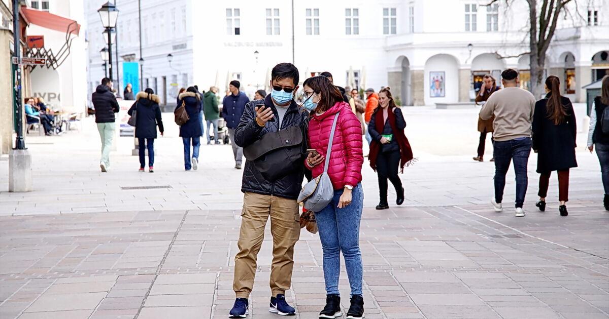 Partnersuche & kostenlose Kontaktanzeigen in Salzburg