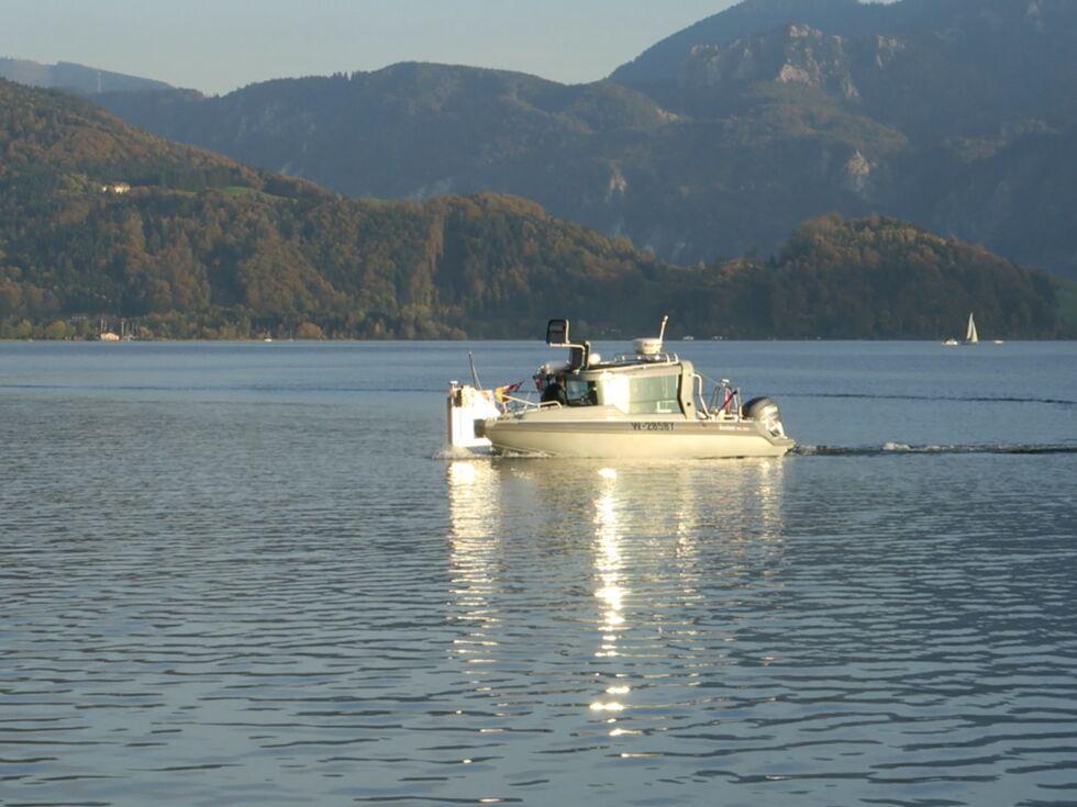 Seefest Mondsee - Thema auf rockmartonline.com