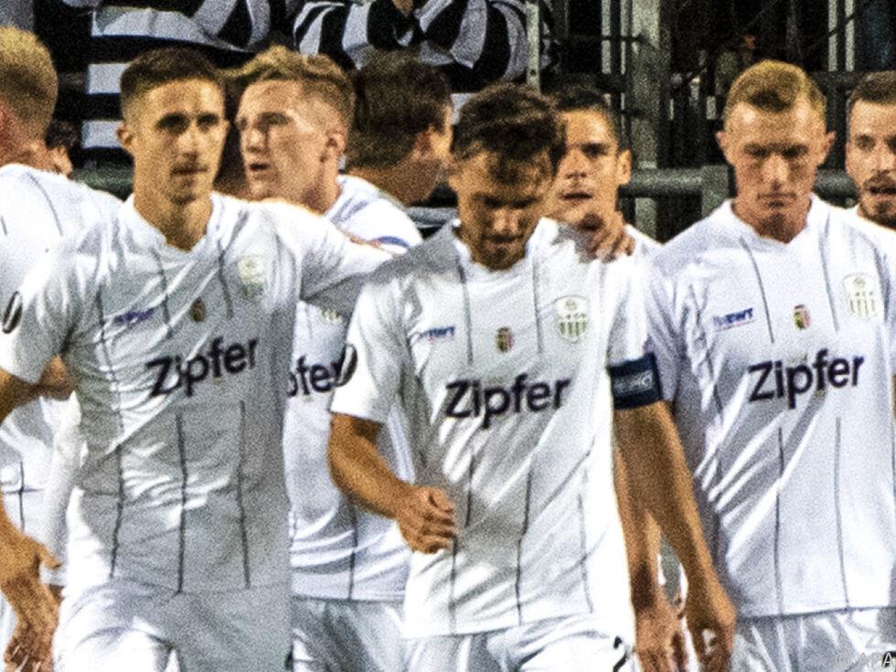 LASK startet mit 1:0-Sieg über Trondheim