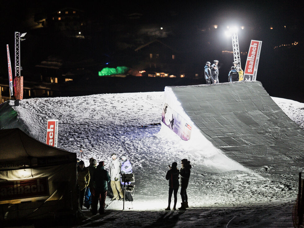 Offers and All-inclusive prices Saalbach-Hinterglemm Leogang