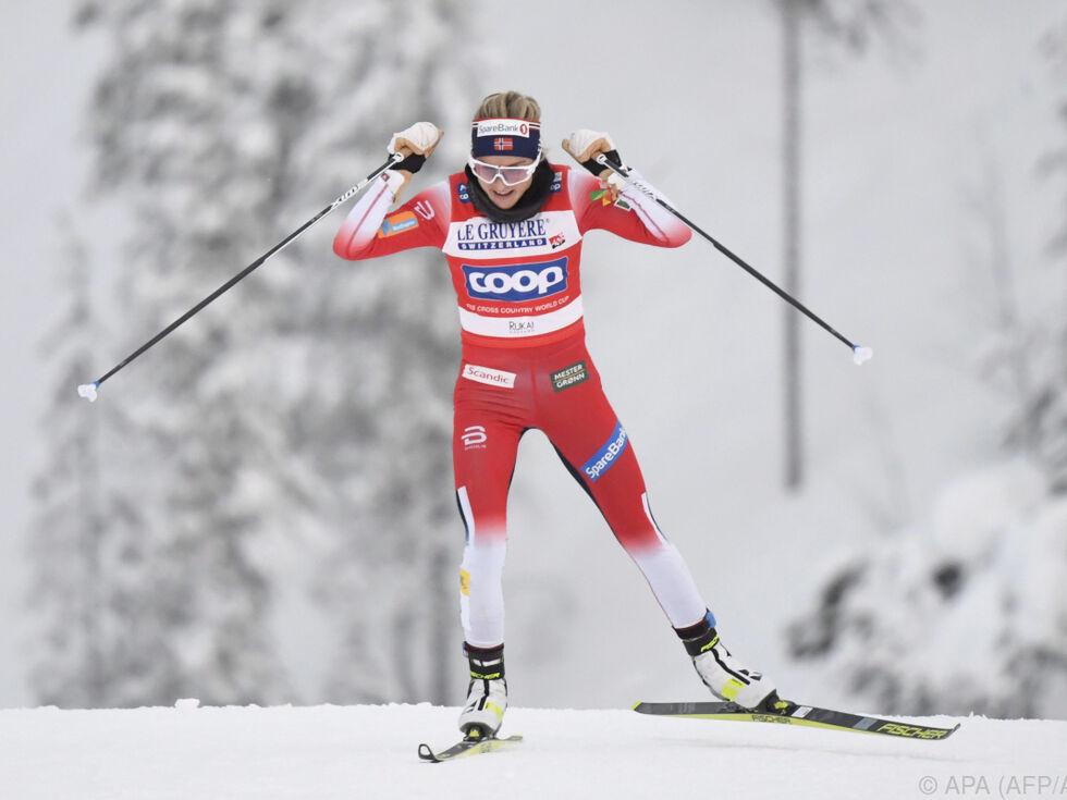 Teresa Stadlober in Top-15