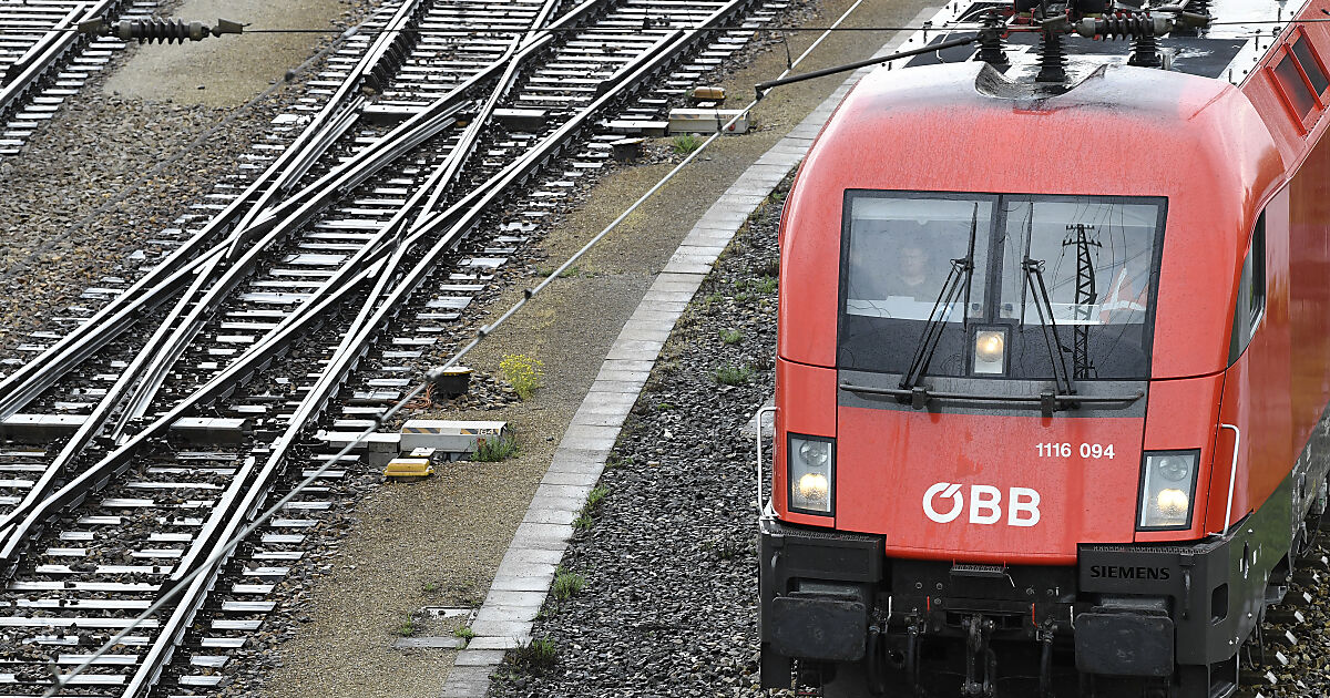Warten auf Entscheid zu Staatshilfe für Westbahn-Strecke