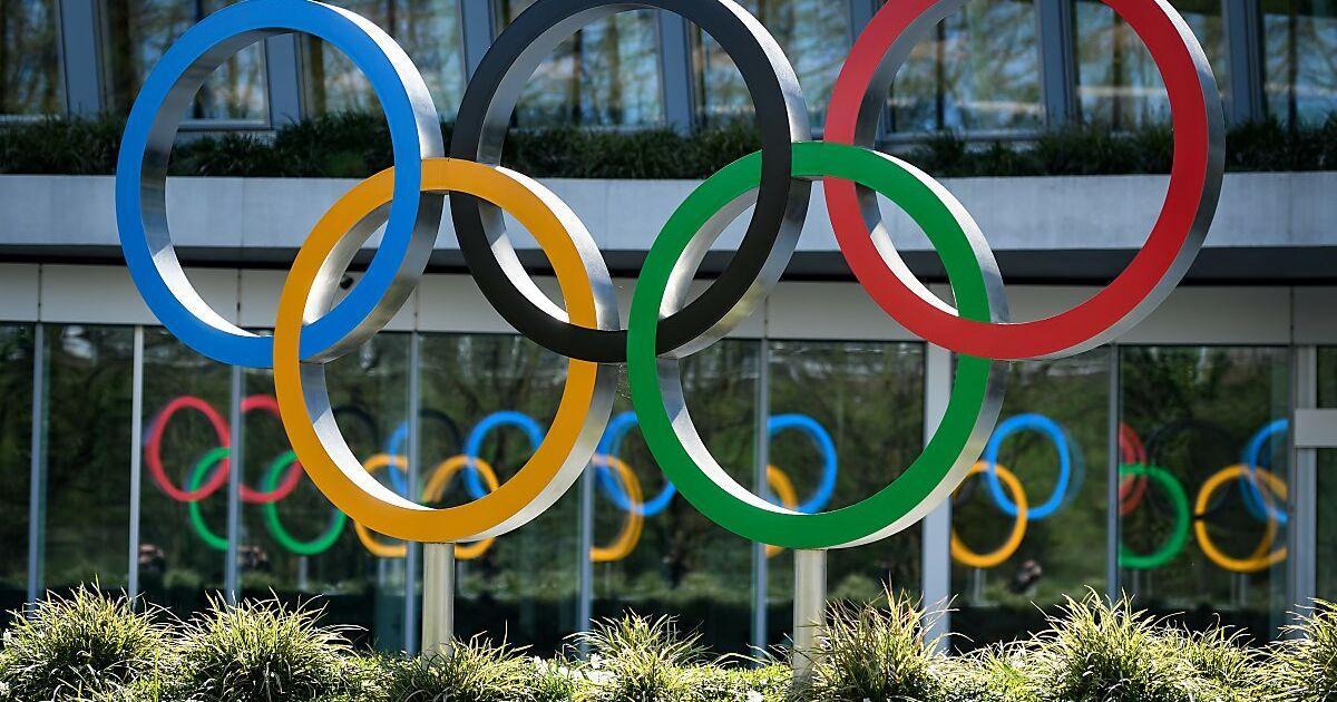 Olympische Spiele 2021 Boxen
