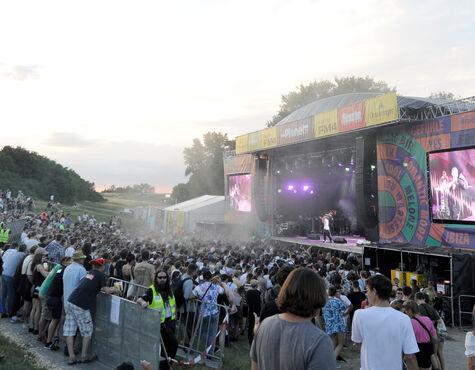 Donauinselfest Wegen Corona Auf September Verschoben Salzburg24