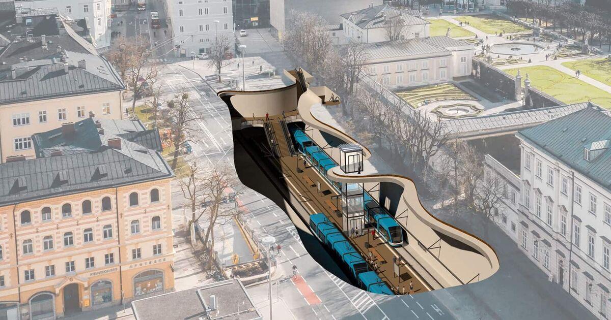S24: Regionalstadtbahn: Neue Infos zum Mega-Projekt