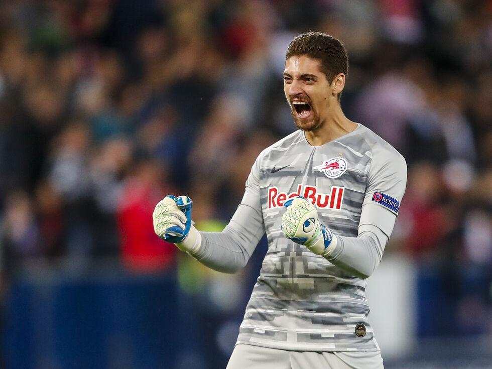 Champions-League-Talk mit Stankovic