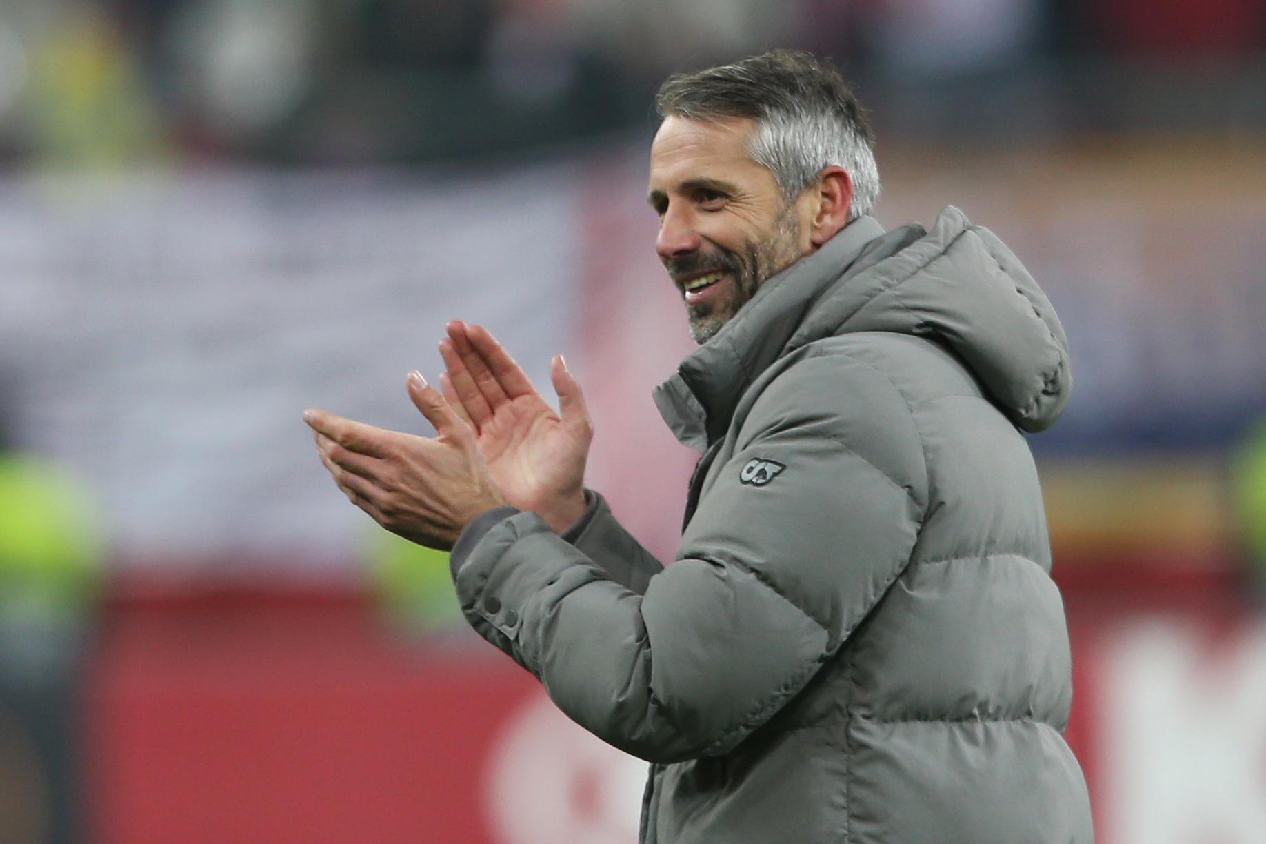Marco Rose wird nicht Hoffenheim-Coach
