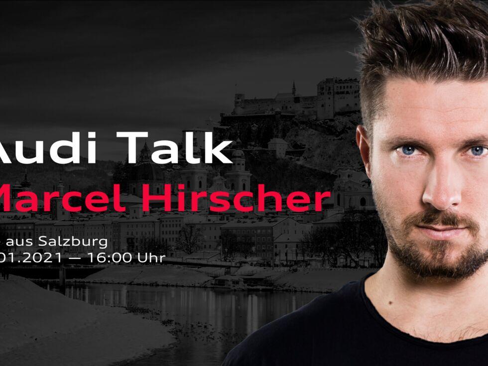 Marcel Hirscher über Sehnsucht nach Normalität