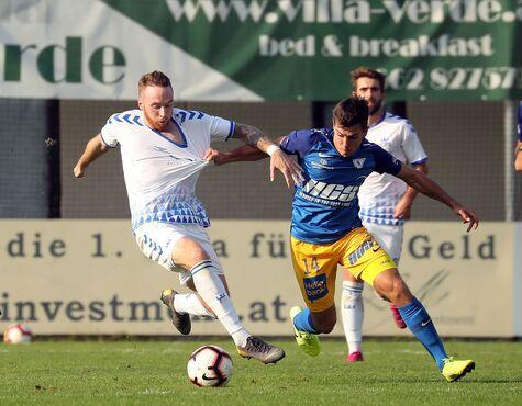 Regionalliga: Die Spielpläne für das Frühjahr 2020