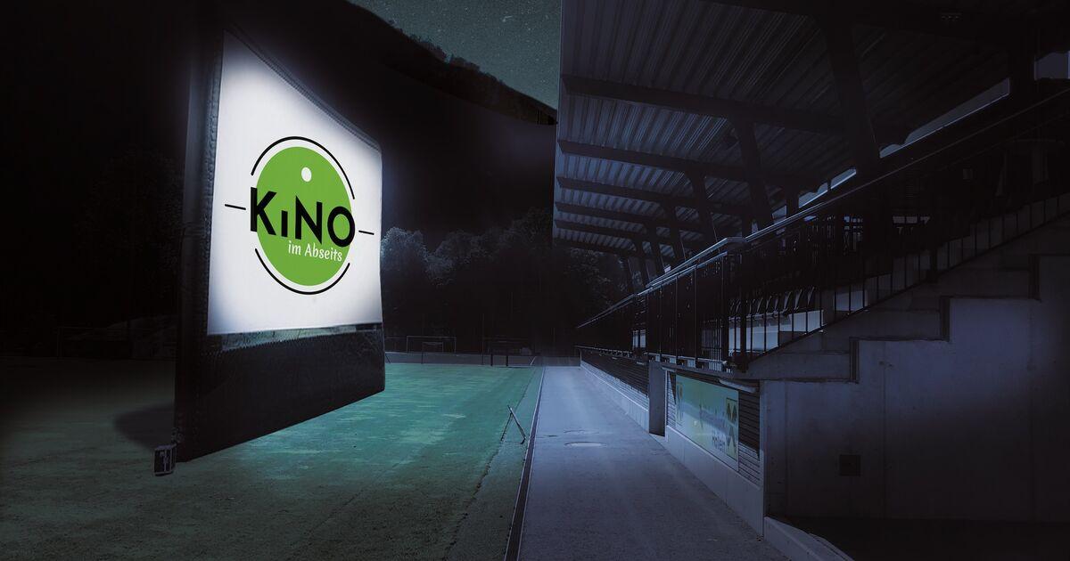 Open Air Kino Neumarkt
