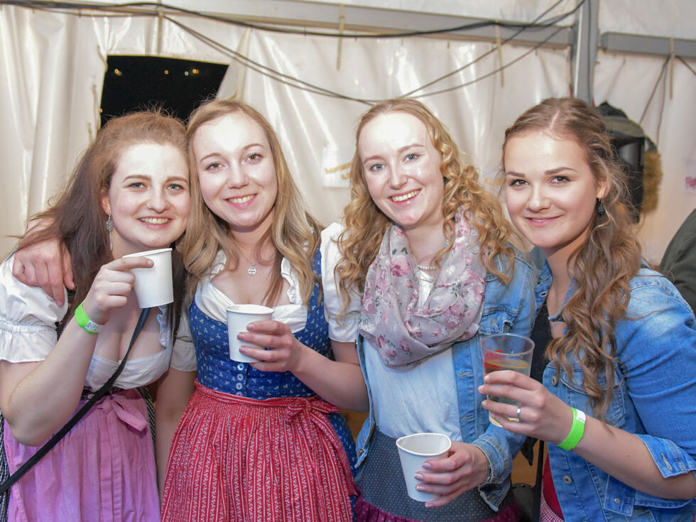 Uttendorf Events ab 18.06.2020 Party, Events - Szene1