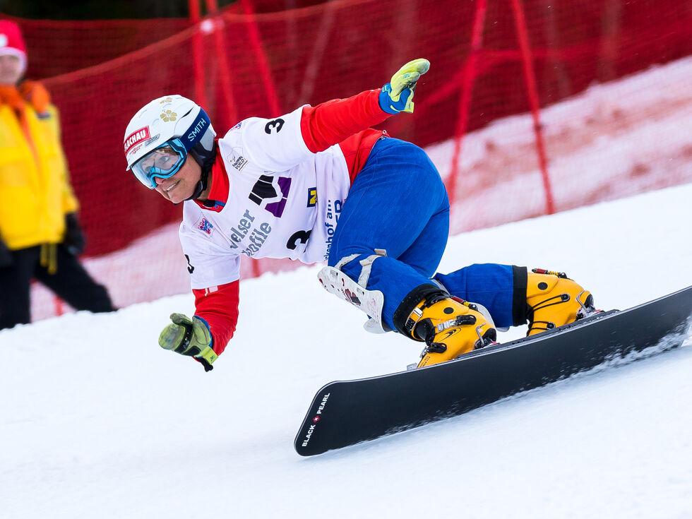 Snowboard-Weltcup in Bad Gastein fällt ins Wasser