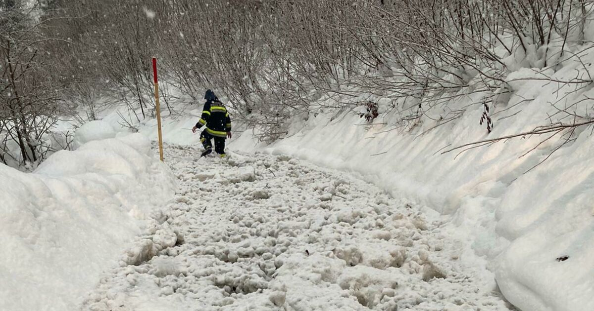 Kärnten Schnee