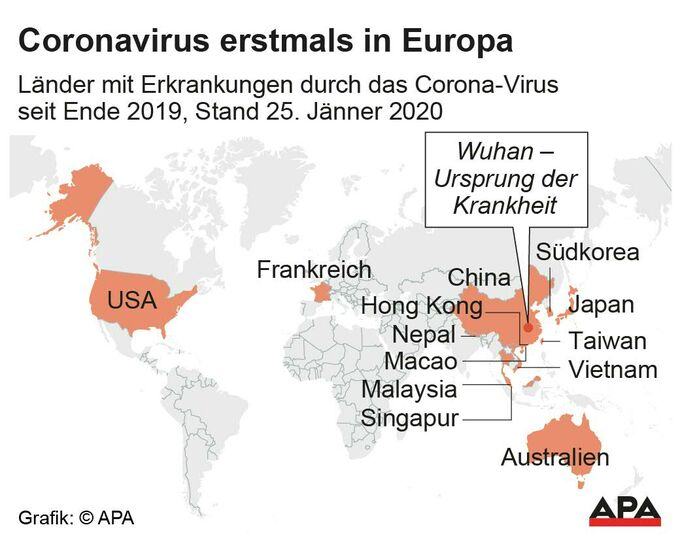 coronavirusherkunft