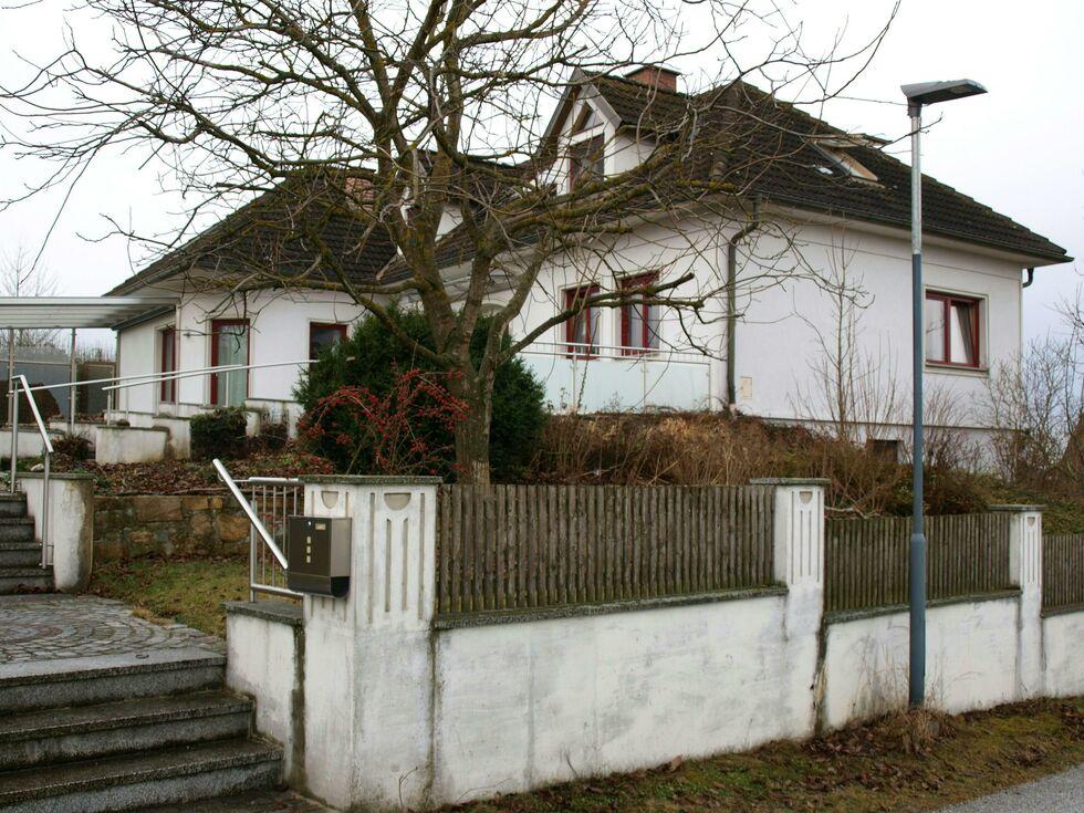 Hartberg frau aus sucht mann: Ober-grafendorf seri se