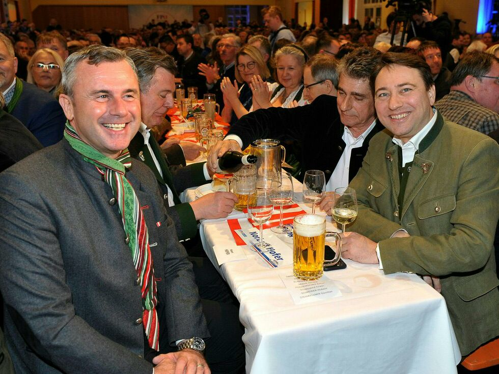 Ried im Innkreis Events ab 17.05.2020 Party, Events
