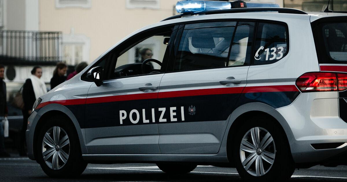 Salzburg-Stadt: 32-Jähriger nach Entlassung wieder in Haft - SALZBURG24