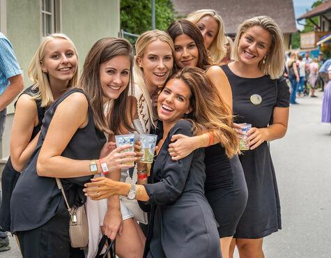 Salzburg Singles treffen und kennenlernen beim Singlewandern