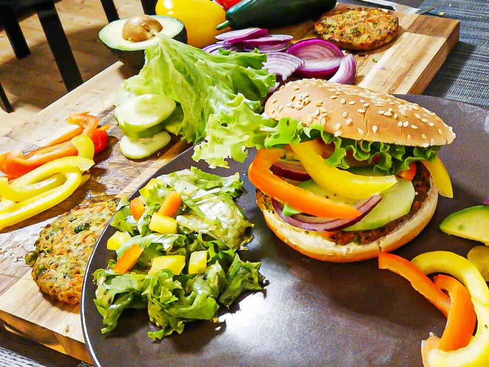 Wie gesund ist pflanzliche Ernährung?