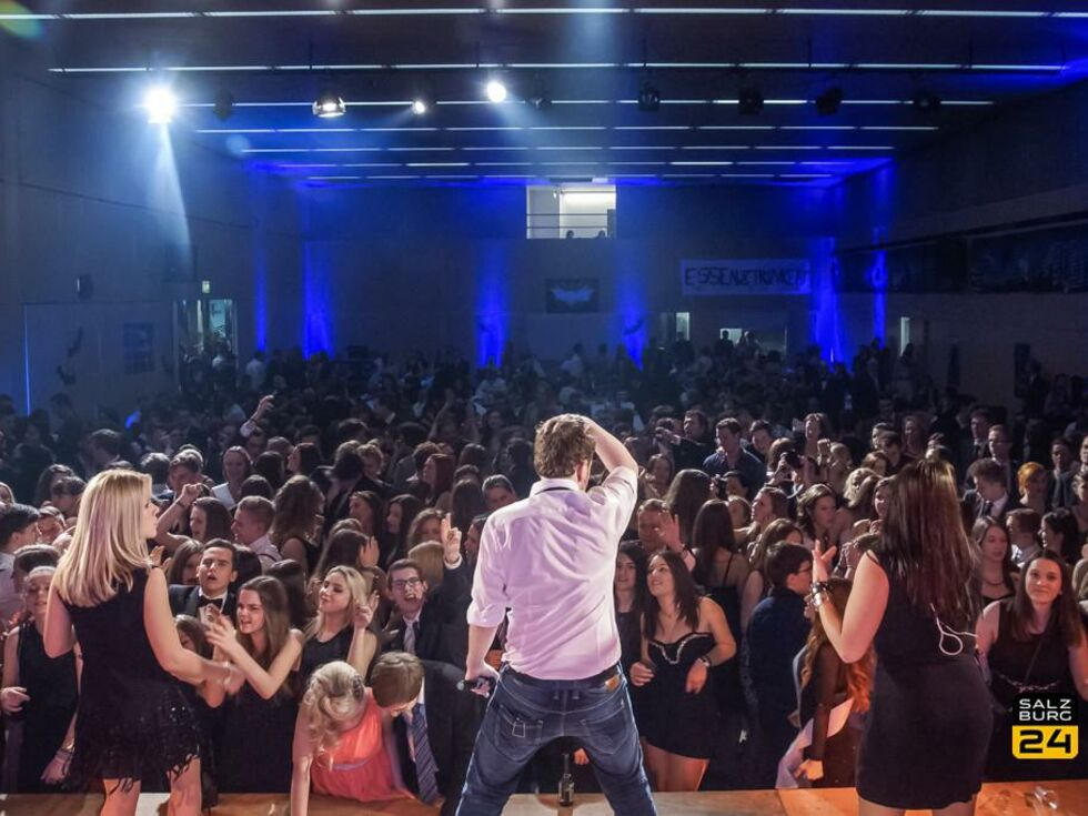 Walchen Events ab 25.06.2020 Party, Events - Szene1
