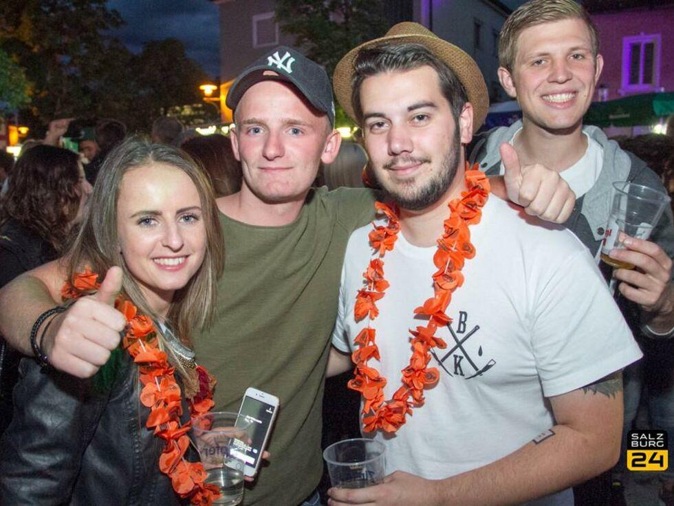 Stadtfest Seekirchen Iii Salzburg24