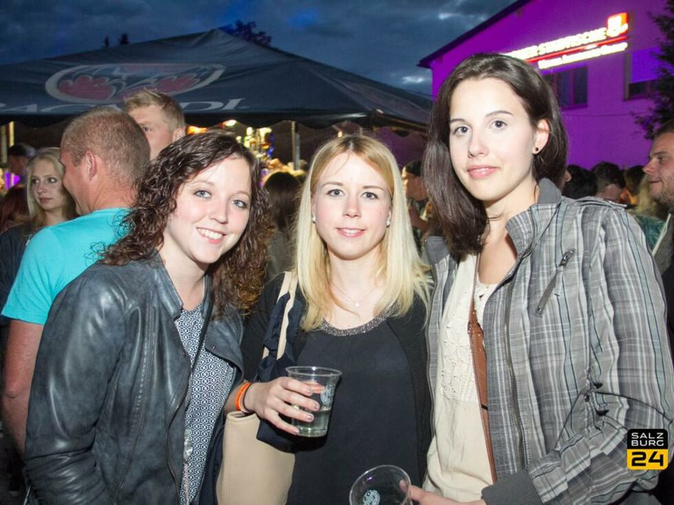 Stadtfest Seekirchen I Salzburg24