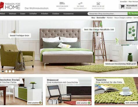 Designermöbel On Demand Von Fashion For Home Salzburg24