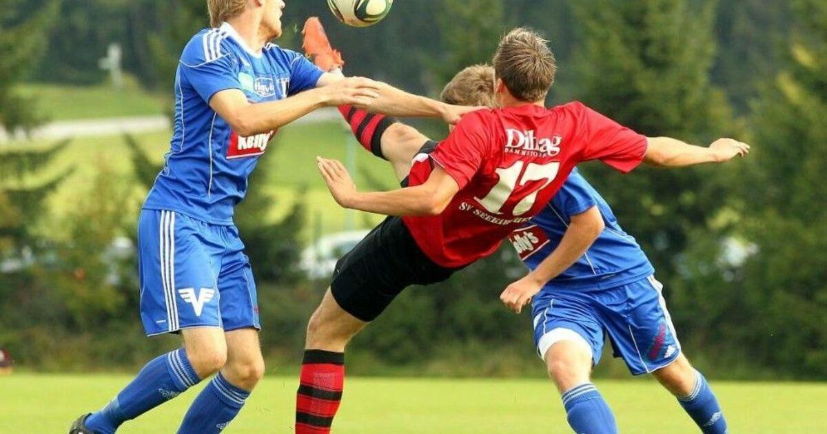 Regionalliga Teams