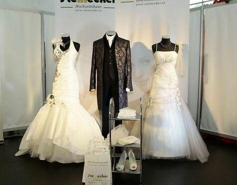 Hochzeitsmesse Du Ich In Salzburg Die Neuesten Hochzeits Trends