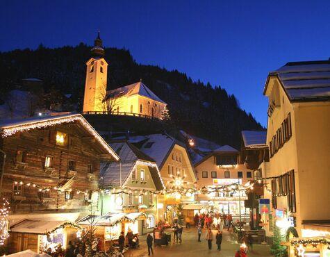 Ski- und Weingenusswoche Groarltal Tourismusverband