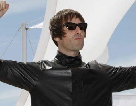 Liam Gallagher Spottet Uber Mumford Sons Salzburg24