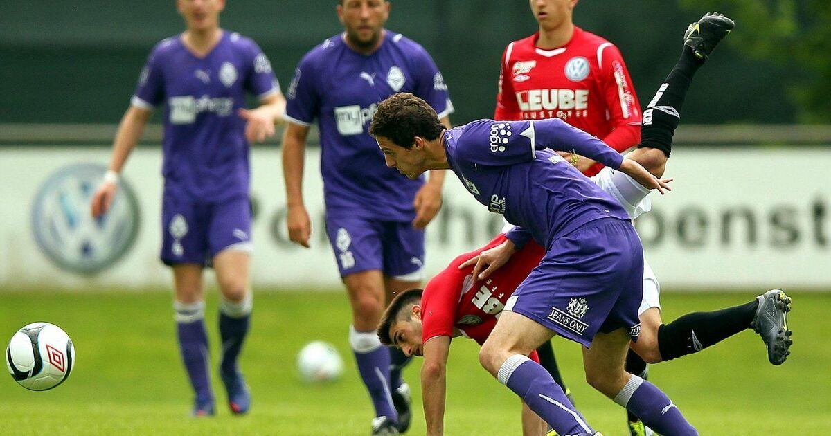Regionalliga österreich