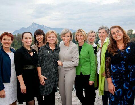 Single-Frauen in Salzburg