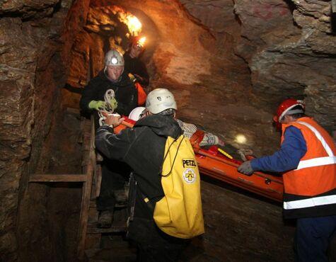 Bergwerk altenmarkt