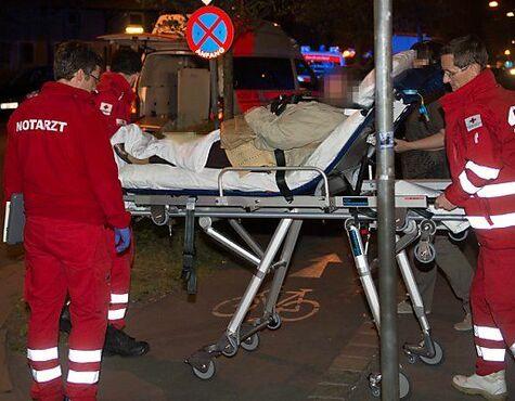 Neun Personen Nach Brand In Linz Im Spital Salzburg24