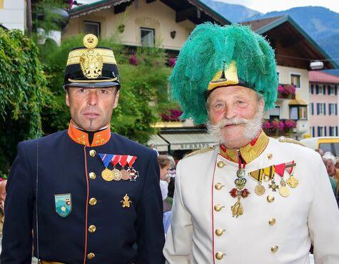 Geburtstag kaiser franz josef