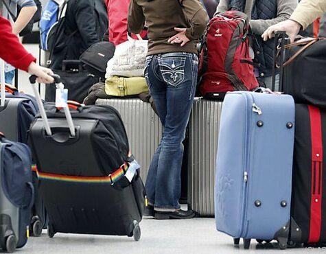 Aua ändert Tarifsystem Koffer Kostet Im Light Tarif Extra