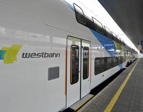 Westbahn Erweitert Angebot An Wochenenden Salzburg24