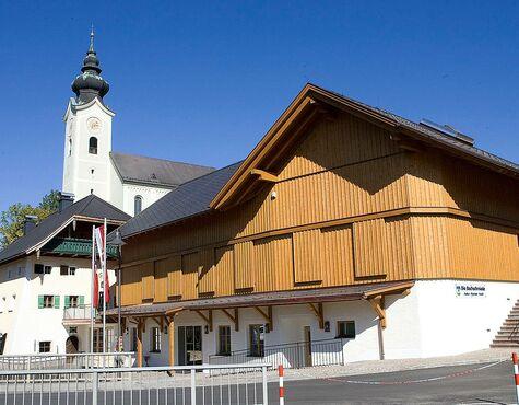 Private Kontakte Wals-Siezenheim Peuerbach