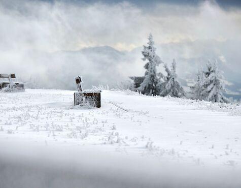 Weihnachten 2019 Schnee.Wie Oft Gibt Es Wirklich Weiße Weihnachten Salzburg24