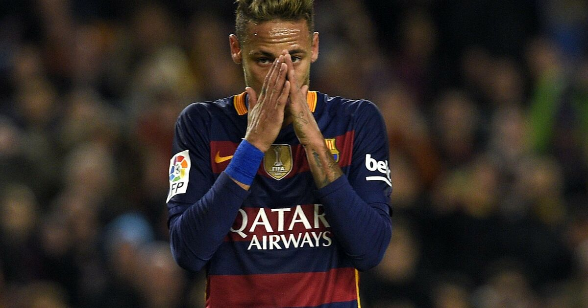 Neymar Vermögen