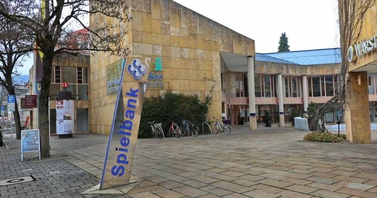 Spielcasino Bad Reichenhall
