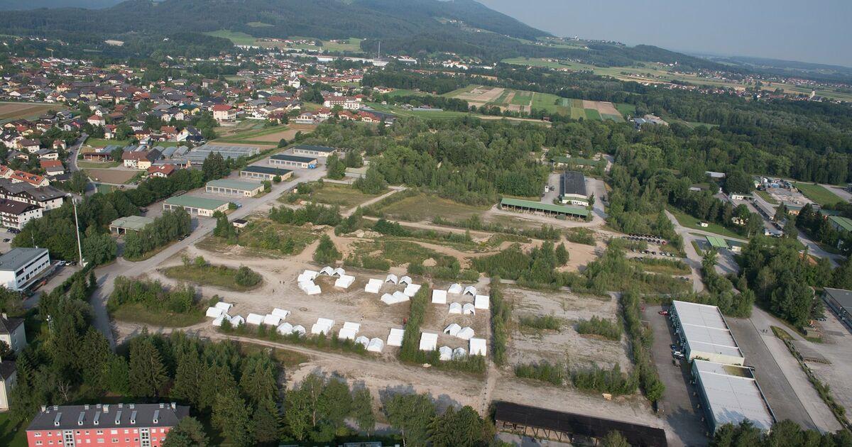 Startseite - Unsere Gemeinde - Wals-Siezenheim