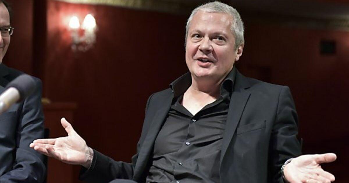 Josefstadt Theater Heuer Mit Politischem Stück Von Kehlmann Salzburg24