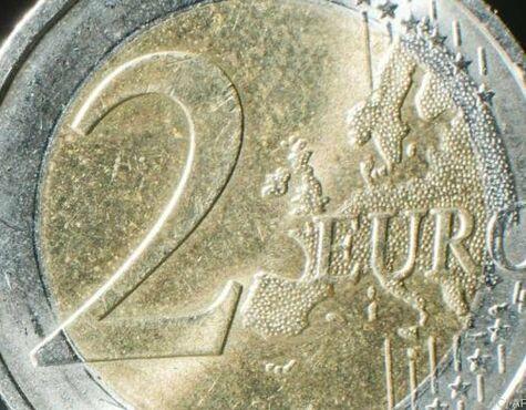 Tausende Falsche 2 Euro Münzen In Griechenland Entdeckt Salzburg24